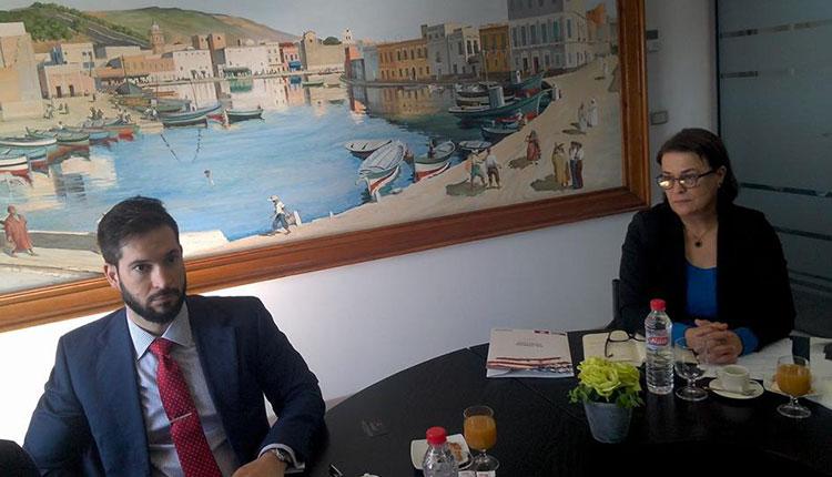 Chambre de commerce et d 39 industrie du nord est bizerte for Chambre commerce tunisie